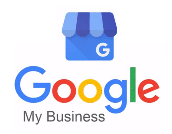Disaster Restoration Google My Business Logo